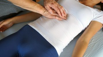 Abdominal Massage in Auckland